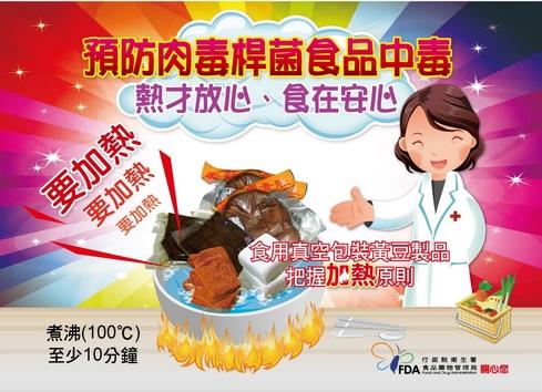 預防肉毒桿菌中毒03